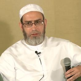 Sheikh Musa Furber