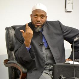 Sheikh Taha Abdul Basser